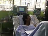 Còn 40 bệnh nhân đang điều trị sau vụ cháy Carina