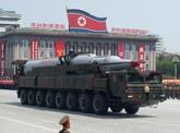 Triều Tiên cảnh báo LHQ về chiến tranh hạt nhân