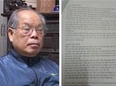 Thêm một đề văn 'lạ' liên quan đến 'Luật Záo zụk'