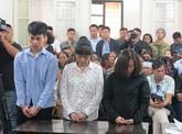 Chủ quán karaoke cháy làm 13 người chết bị 9 năm tù