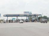 Giảm phí quốc lộ 5 và cao tốc Hà Nội - Hải Phòng