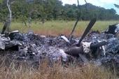 Không quân Venezuela bắn hạ hai máy bay chở ma túy