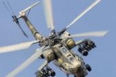 """Nga chuyển giao trực thăng """"Kẻ săn đêm"""" cho Iraq"""