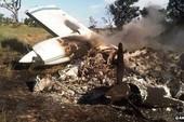Venezuela bắn hạ 2 máy bay nghi chở ma túy