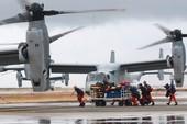 Vì sao Mỹ nhiệt tình cứu trợ Philippines?