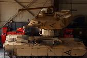 Tận mắt quy trình bảo dưỡng, nâng cấp xe tăng M1 Abrams Mỹ