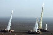 Iran khoe vũ khí chống tên lửa hành trình mới