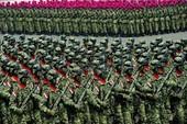 Quân đội Indonesia trung lập trong cuộc tổng tuyển cử 2014