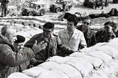 Cuộc đời cựu Thủ tướng Israel qua ảnh
