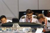 Tàu ngầm Đông Nam Á: Là cuộc đua hay buộc phải có?