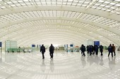 5 ga hàng không rộng nhất thế giới