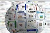 Doanh thu báo điện tử tiếp tục tăng trưởng
