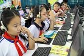 Bộ Giáo dục Anh không có hợp tác nào với Sở GD-ĐT TPHCM