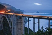 Bốn cung đường đẹp nhất nước Mỹ