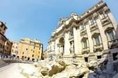Trở lại Roma