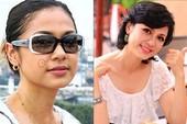 Những người đẹp Việt dao kéo để thay tướng số