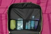 5 cách xếp vali giúp mang được nhiều đồ