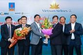 Vietnam Airlines ký hợp đồng bảo hiểm máy bay gần 6 tỉ USD