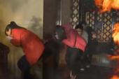 Kỹ năng thoát hiểm khi có cháy tại quán karaoke