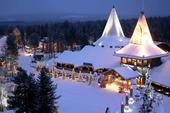 Giáng sinh ở quê hương ông già Noel ra sao?