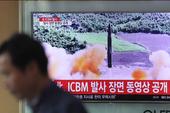 ICBM Triều Tiên: Phép thử liều cao cho lá chắn Mỹ