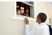 Phát ngôn của ông Obama vào 'bảng vàng' của Twitter