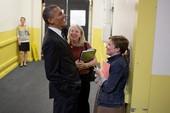 Cựu trợ lý ông Obama kể chuyện hậu trường Nhà Trắng