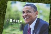 Ra mắt sách ảnh về cựu Tổng thống Obama