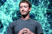 Dàn lãnh đạo Facebook hối hận về... Facebook