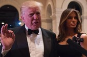 Giá vé tiệc đón năm mới cùng ông Trump tăng đột biến