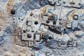 Tìm thấy thành phố bí ẩn của người Maya giữa rừng rậm