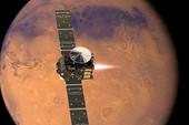 NASA và ESA quyết đưa đất đá sao Hỏa về Trái đất