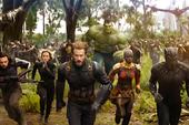 Fan 'Avengers: Infinity War' đột tử tại rạp phim