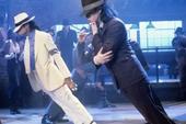 Giải mã điệu nhảy nghiêng 45 độ của Michael Jackson
