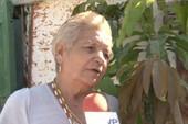 Sốc với cụ bà 71 tuổi vẫn mang thai