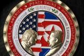 Thượng đỉnh Mỹ-Triều bị hủy, đồng xu kỷ niệm vẫn cháy hàng