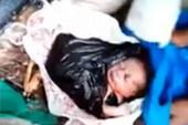 Bé sơ sinh sống sót kỳ diệu khi bị bỏ rơi ở bãi rác