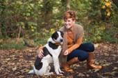 Người phụ nữ kì lạ có thể giao tiếp với động vật