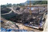 Chi tiết thông tin về đập thủy điện vừa vỡ tại Lào