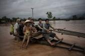 Vụ vỡ đập ở Lào: 1 nhà thầu bị tố 'biết mà không làm gì'