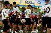 Thái Lan cấp quốc tịch cho 4 thành viên đội bóng Lợn hoang