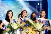 Hoa hậu Đại dương bảo vệ môi trường biển trước Formosa