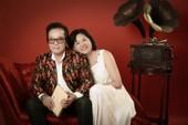 Gia đình bác bỏ tin đồn ca sĩ Elvis Phương qua đời