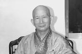 Hòa thượng sáng lập Thư viện Huệ Quang viên tịch