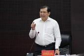 'UBND TP Đà Nẵng 'cày' dữ lắm mà chưa hết việc'