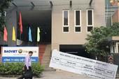 Bảo hiểm Bảo Việt lập tổ điều tra Công ty Bảo Việt tại Đà Nẵng