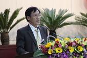 Bí thư Đà Nẵng phê bình Sở KH&ĐT để nhân tài bỏ việc