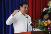 Chủ tịch Đà Nẵng: Không để những thế lực tiêu cực thao túng
