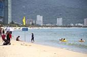 Biển Đà Nẵng an toàn, vậy nguyên nhân gây ngứa là gì?