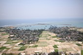 Tập đoàn FLC lại xin làm khu nghỉ dưỡng trên đảo Lý Sơn